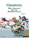 Gaston en direct de la redak