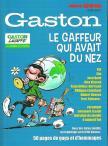 Gaston mega spirou hors serie 1