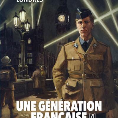 Generation francaise 4