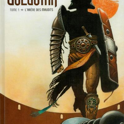 Golgotha 1