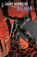 Grant morrison presente batman 1