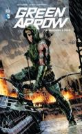 Green arrow 1 urban