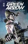 Green arrow 5 soif de sang
