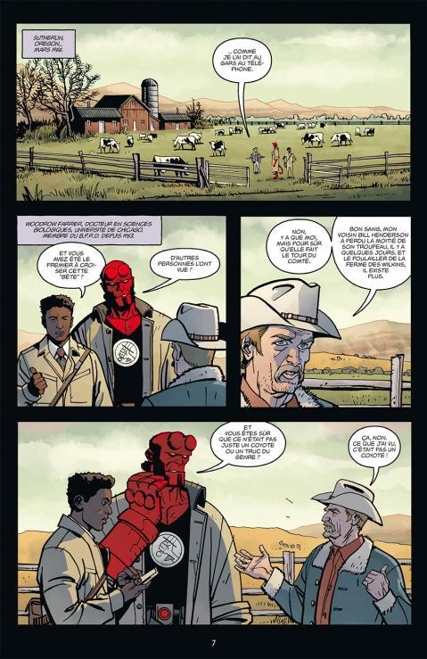 Hellboy bprd 4 1