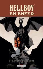 Hellboy en enfer 2