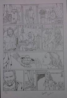 Heracles planche 15