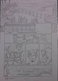 Heracles planche 3