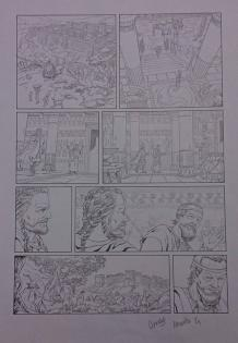 Heracles planche 6