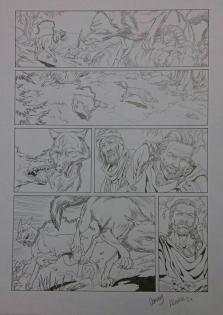 Heracles planche 8