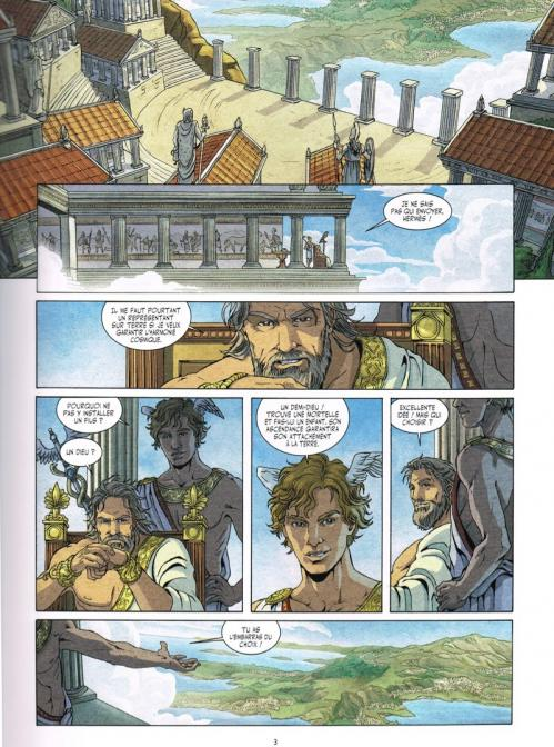 Heracles planche