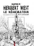 Herbert west le reanimateur n b