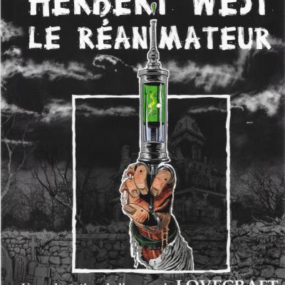 Herbert west le reanimator