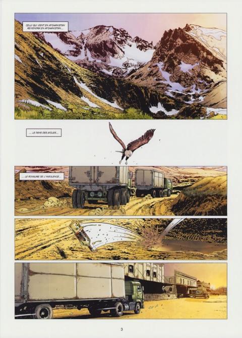 Histoires et destins t1 page 3