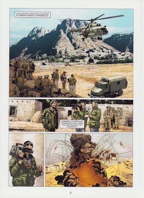 Histoires et destins t1 page 8