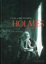 Holmes iv
