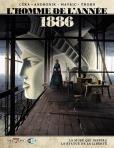 Homme de l annee 1886