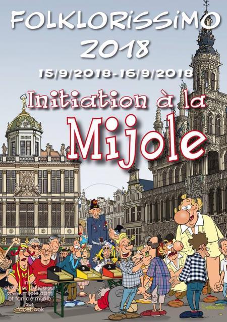 Intiation a la mijole