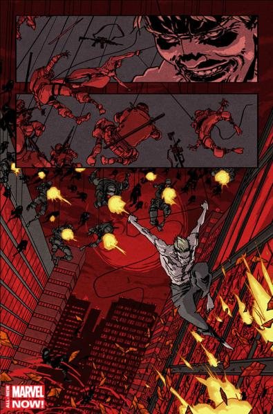 Iron fist the living weapon page 7