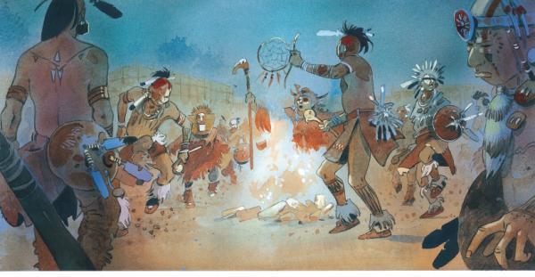 Iroquois image 2