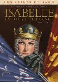 Isabelle la louve de france 1