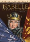 Isabelle la louve de france