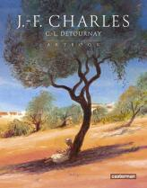 J f charles artbook