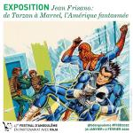 Jean frisano