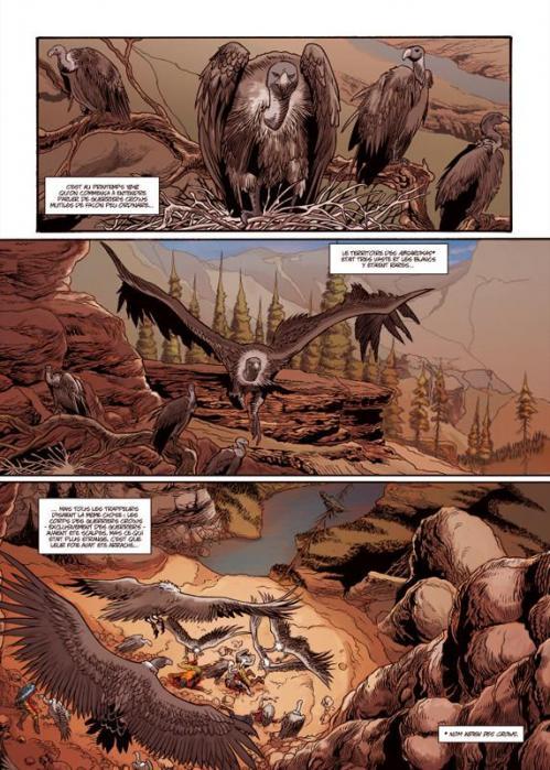 Jeremiah johnson 2 page