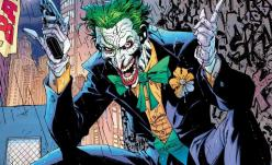 Joker peores crimenes comic p