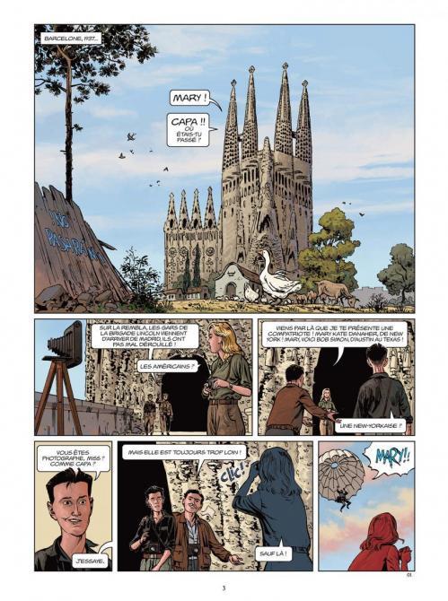Jour j 43 page 1