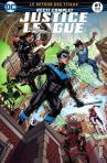Justice league le retour des titans 1