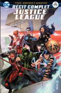 Justice league recit complet 5