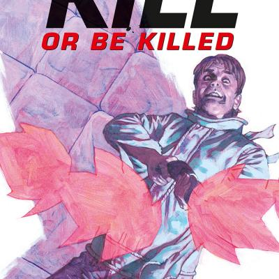 Kill or be killed 4