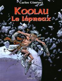Koolau le lepreux