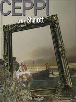 Lady of slot