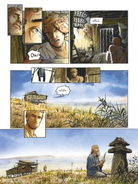 Laowai 2 page