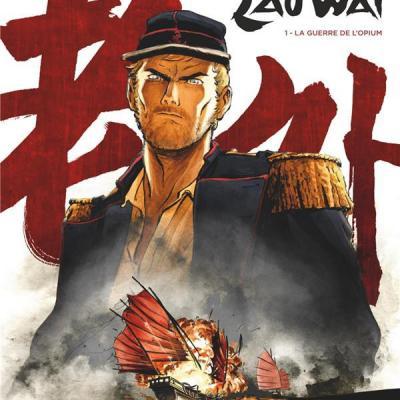 Laowai 4