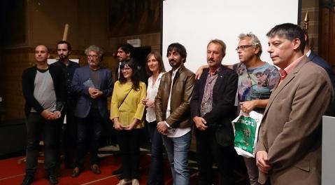 Laureats du prix st michel 2017