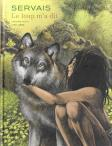 Le loup m a dit couv
