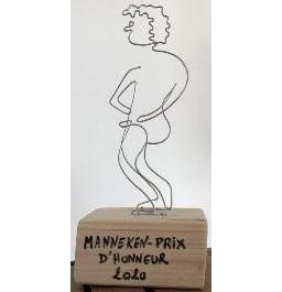 Le Manneken-Prix