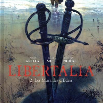Libertalia 3