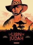 Lion de judah t1