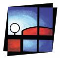 Logo de la paserelle louise 1