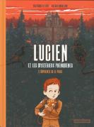 Lucien et les mysterieux phenomenes