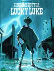 l homme qui tua Lucky Luke