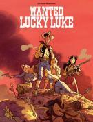 Lucky luke wanted