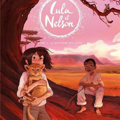 Lulu et nelson 2