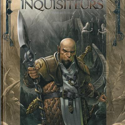 Maitres inquisiteurs 11
