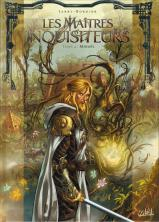 Maitres inquisiteurs 4