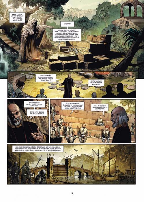 Maitres inquisiteurs 6 planche